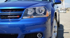 2014 Dodge Avenger RT-001