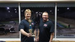 King, Nathan - X275 Runner Up