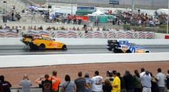 Matt Hagan - Don Schumacher Racing-003