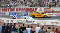 Matt Hagan - Don Schumacher Racing