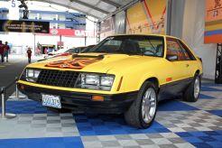 Mustang 50th Anniversary Las Vegas-035