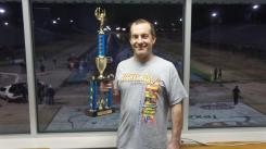 Stripling, Trevor - X275 Winner