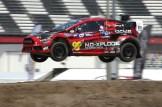 Red Bull Global Rallycross 132