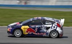 Red Bull Global Rallycross 249