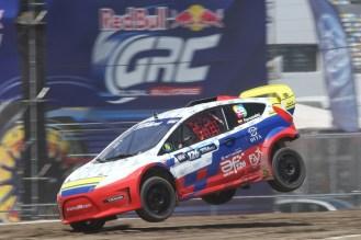 Red Bull Global Rallycross 267