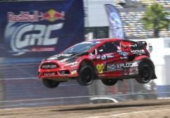 Red Bull Global Rallycross 280