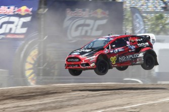 Red Bull Global Rallycross 325