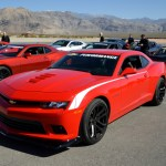 Build The Ultimate Street And Track Camaro Ss Racingjunk News