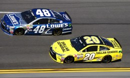 Daytona 500 Qualifying 381