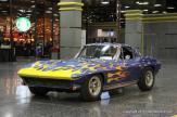 Muscle Car & Corvette Nationals