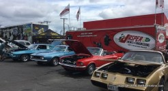 Syracuse Nats Day 2 Feature