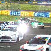 Mores (10/10) ROC SuperCup TCR Series