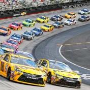 Daytona & Charlotte (NASCAR Summer 2020)