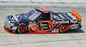 Los coches de NASCAR Truck series