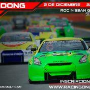 Guangdong – Nissan GTR SuperCup – (7/10)