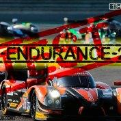 TEST ROC Endurance 2021