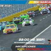 Pocono – NASCAR SuperCup (5/10)