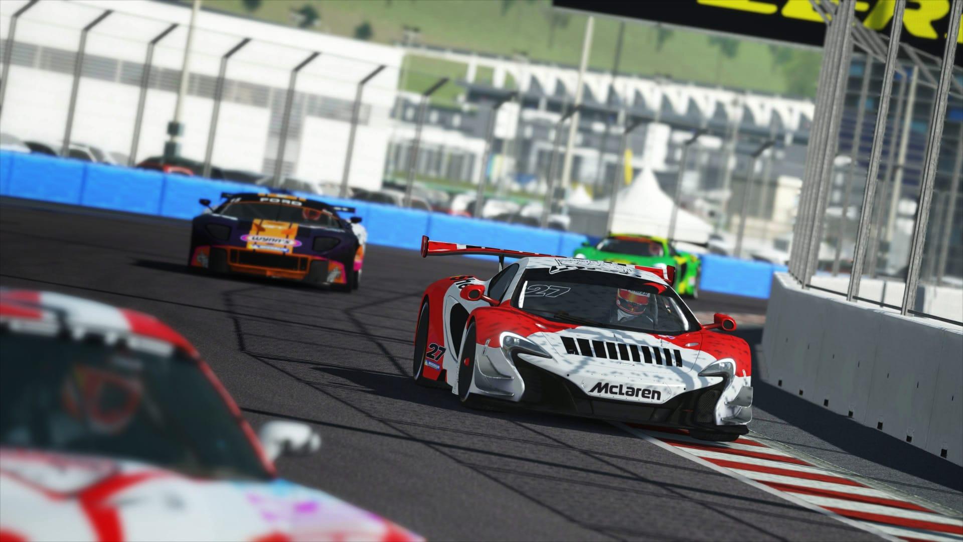 USA (09/10) – XXI Ronda ROC GT21