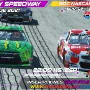 Kentucky – NASCAR SuperCup (8/10)