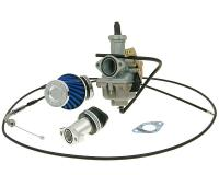 carburetor kit 26mm - Honda Ruckus