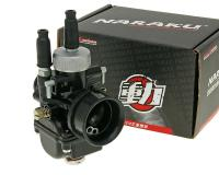carburetor Naraku PHBG Black Edition 17.5mm