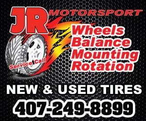 JR Tires