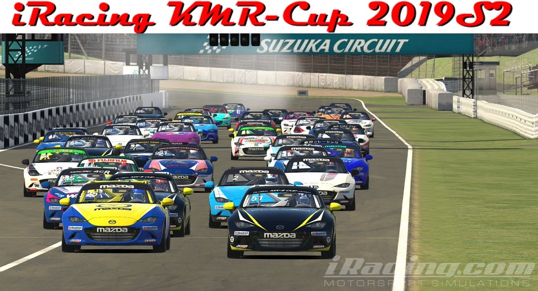 iRacing KMR-Cup 2019S2