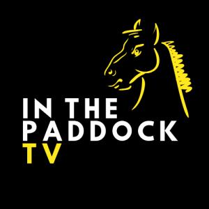 In The Paddock TV logo