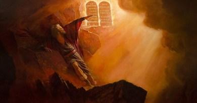 Porque a ressurreição de Moisés foi ocultada de Israel até o novo testamento