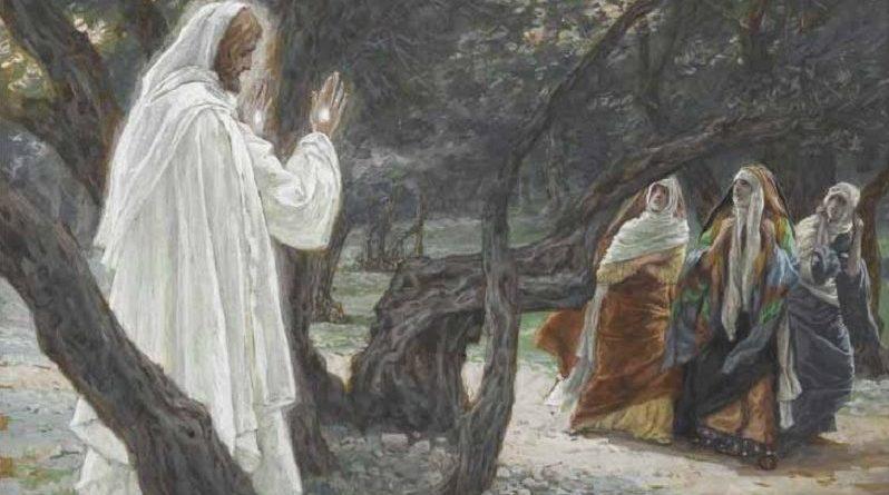 As aparições de Jesus após sua morte não poderiam ter sido alucinações?