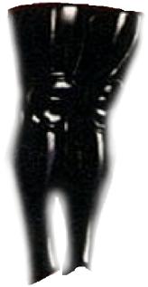 pernas estátua