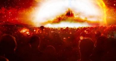 A grandeza da Nova Jerusalém