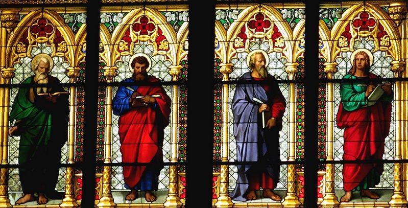 Por que quatro Evangelhos?