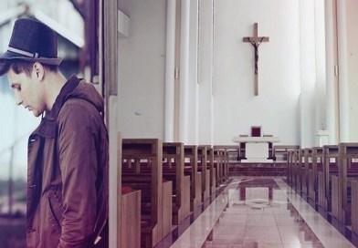 As 4 principais razões que fazem os jovens cristãos abandonarem a Igreja