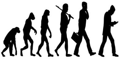 Evidências de que a evolução é falsa