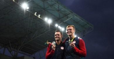 Atletas cristãos exaltam fé em Deus