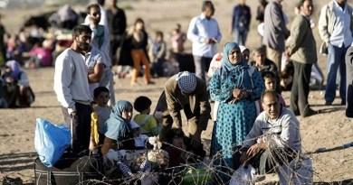 """Grupo cria """"país cristão"""" em Nínive para proteger vítimas do Estado Islâmico"""