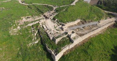 Descoberta arqueológica em Laquis confirma relato bíblico sobre o rei Ezequias