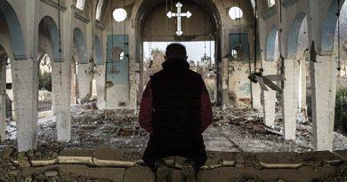 Relatório da ADF detalha terrível perseguição aos cristãos na Síria