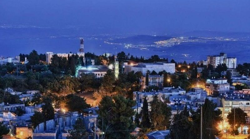 Não se esconde uma cidade edificada sobre um monte