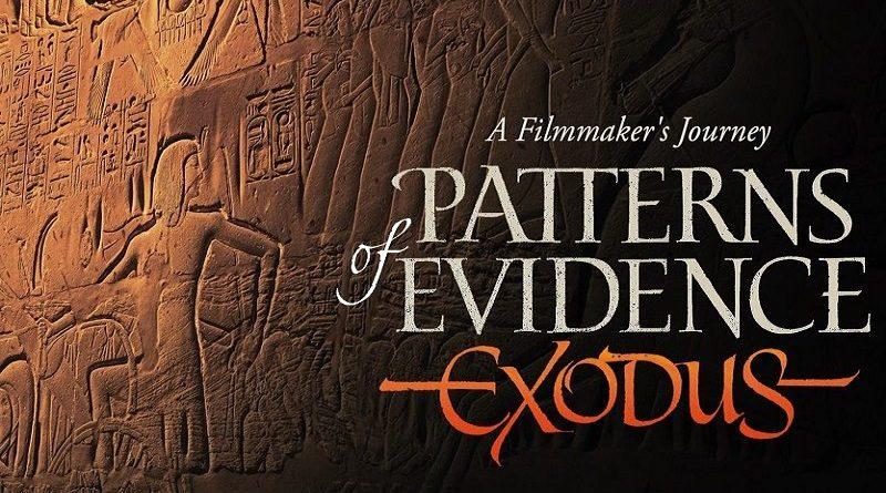 Evidências do Êxodo - Documentário Completo