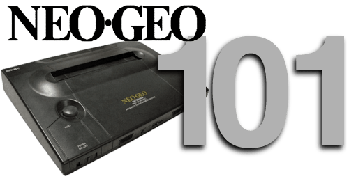 SNK Neo-Geo 101: A Beginner's Guide