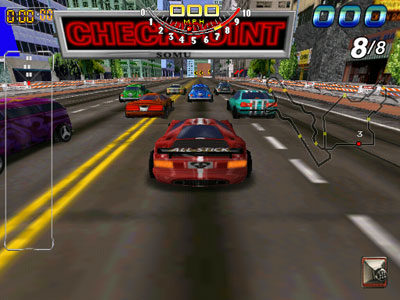 The Best N64 Racing Games   RetroGaming with Racketboy Release Dates  Three games between 1997 and 2000