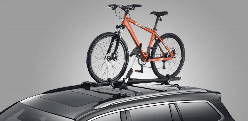 the 10 best roof mounted bike racks of