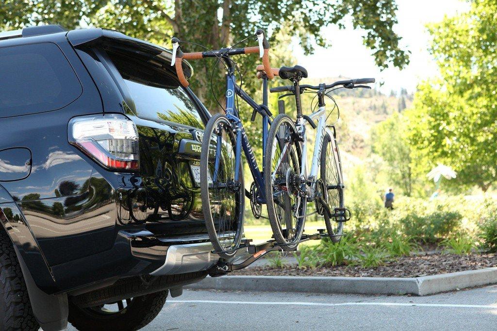 the 10 best hitch mount bike racks of