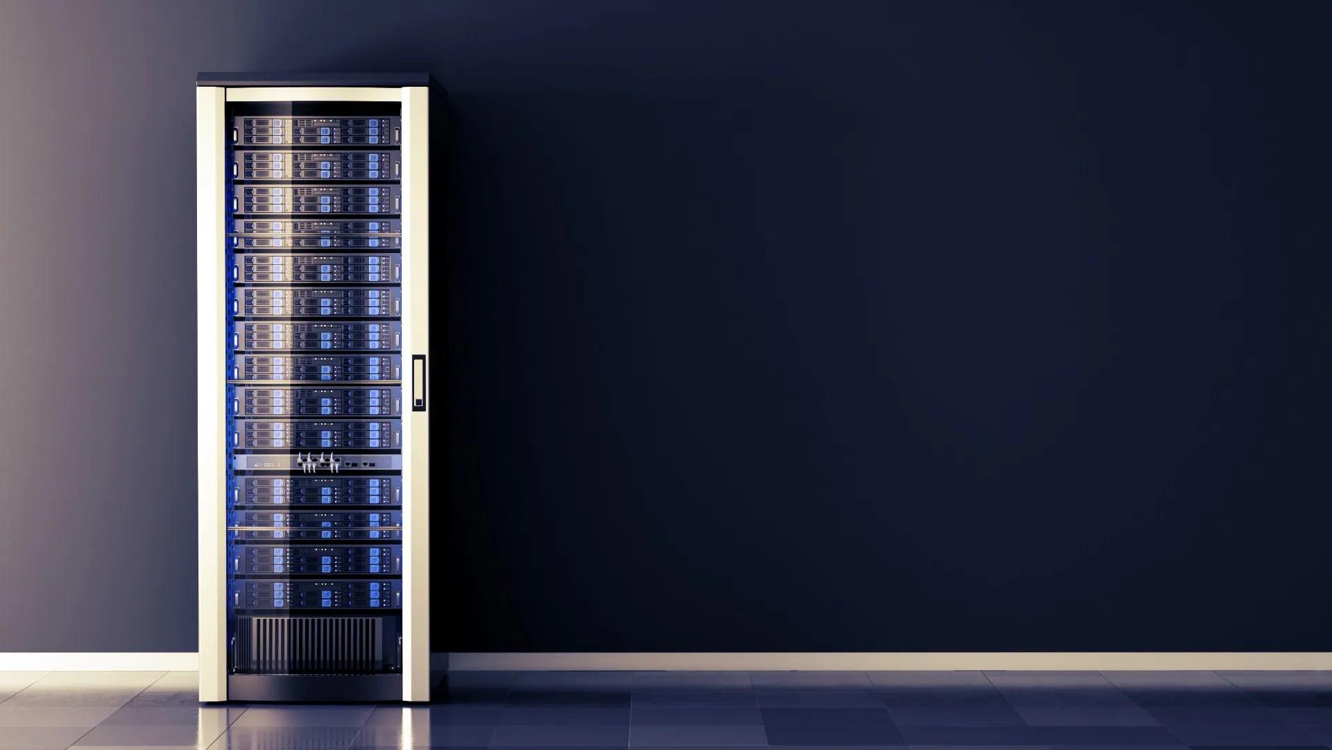 server rack sizes understanding the