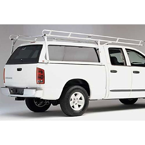 hc8uccb2465 1 hauler toyota tacoma 02 04 double cab 5 ft 2 in bed c8uccb2465 1 aluminum pickup truck cap utility ladder rack