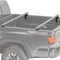 yakima pickup truck roof bed hitch