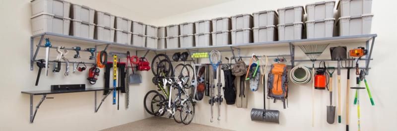 Garage Storage System Ogden UT
