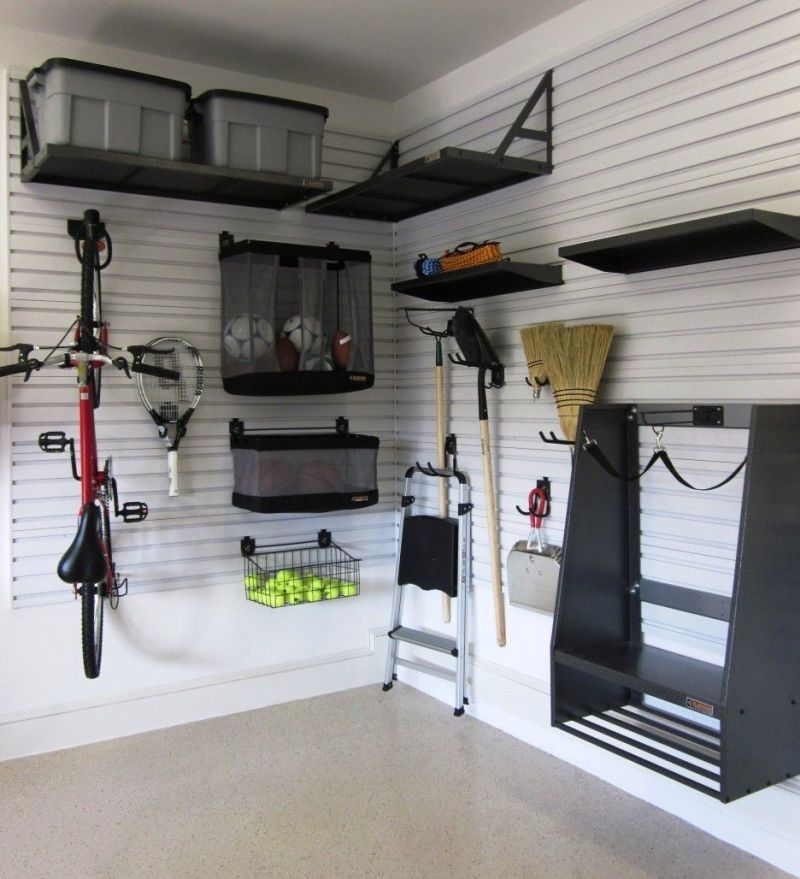 Garage Storage Cottonwood Heights UT